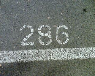 16Bit Parkplatz
