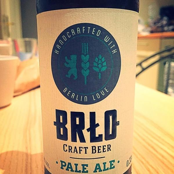 #Berlin Style #Beer