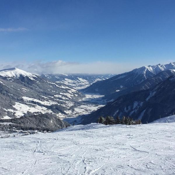 #powder #snowday #skiing #winterwonderland #zillertalarena